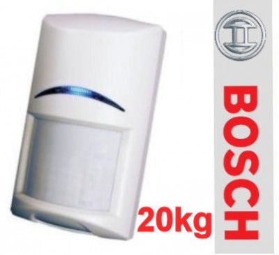 BOSCH czujnik PIR BPR2-WP12 z tolerancją do 20kg