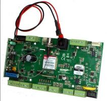 ROPAM zestaw OptimaGSM-PS z GSM, SMS, MMS, CLIP, email, Android + 8x BOSCH, TPR-1F
