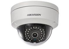 HIKVISION KAMERA ip 2MPx 2,8mm DS-2CD2120F-I  slot karty pamięci, antywandal